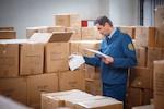 5 кругов отправки импортного груза
