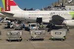 Авиаперевозки грузов: правила и особенности