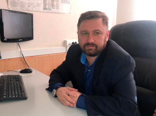 Назначен новый заместитель начальника Сахалинской таможни