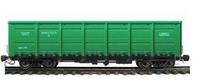 Техническая классификация вагонов